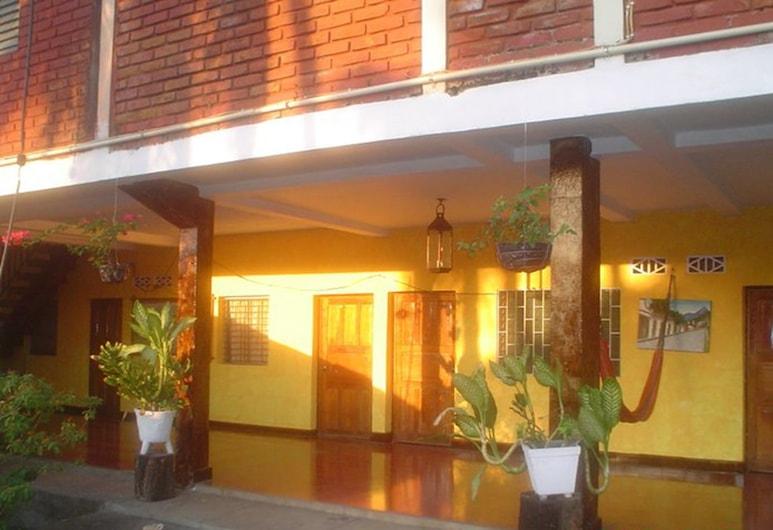 Hotel Caleta, San Miguel , Family Double or Twin Room, 1 Katil Kelamin (Double), Non Smoking, Bilik Tamu