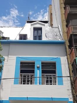ブエノスアイレス、マスター ホステル ボルゲスの写真