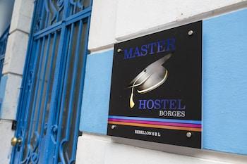 Foto del Master Hostel Borges en Buenos Aires