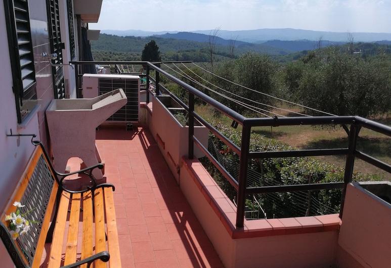 Casa Annick - Holiday home, Barberino Tavarnelle, Exclusive-Haus, 3Schlafzimmer, Balkon