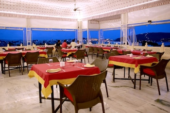 Fotografia hotela (The Lake View Palace) v meste Udaipur