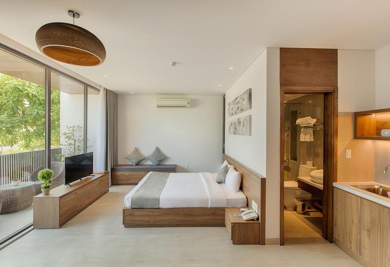 Fanta Suite Villa, Da Nang, Standard Room, City View, Room