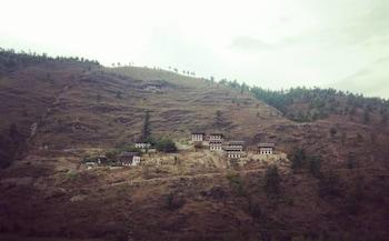 Thimphu bölgesindeki Amaa's Suites resmi