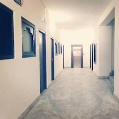 Інтер'єр готелю
