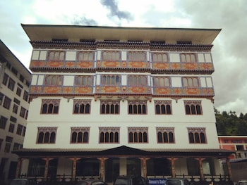Picture of Amaa's Suites in Thimphu