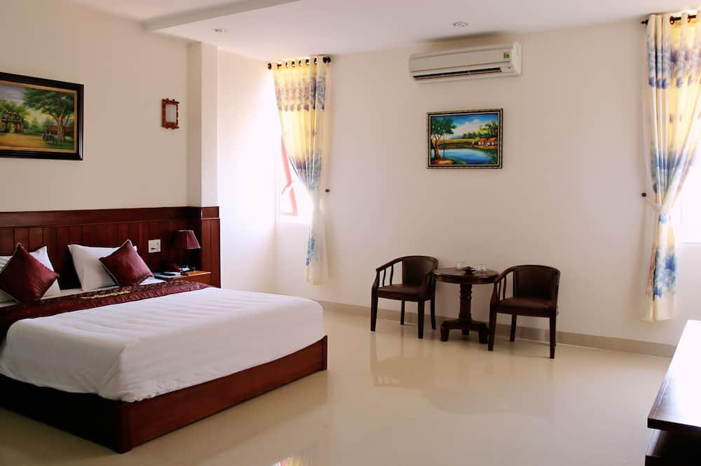 Room (VIP) - Bilik Tamu