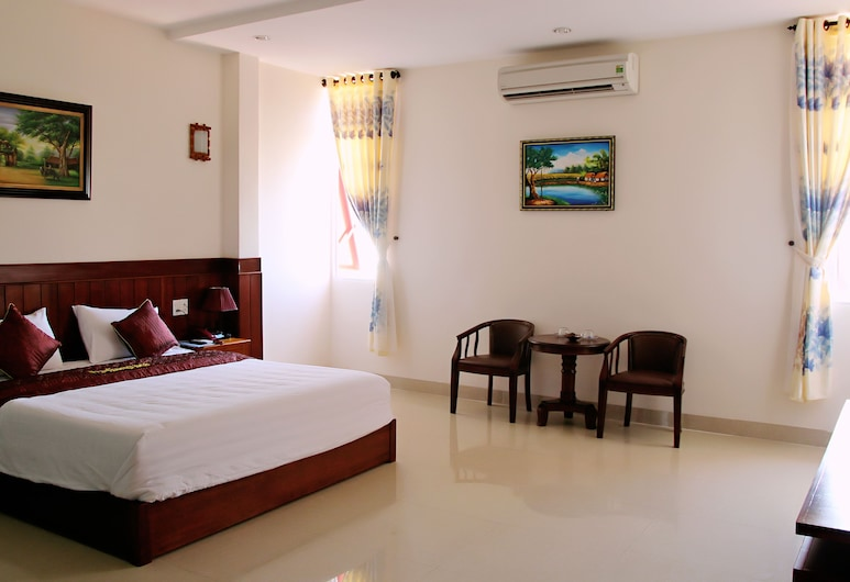 Tram Huong, Da Nang, Pokój (VIP), Pokój