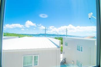 Foto del Kourijima L'hotels en Nakijin