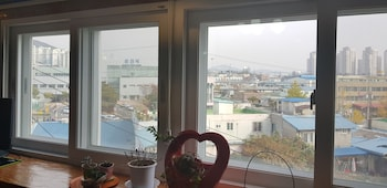 Picture of Suncheon Station Guesthouse - Hostel in Suncheon