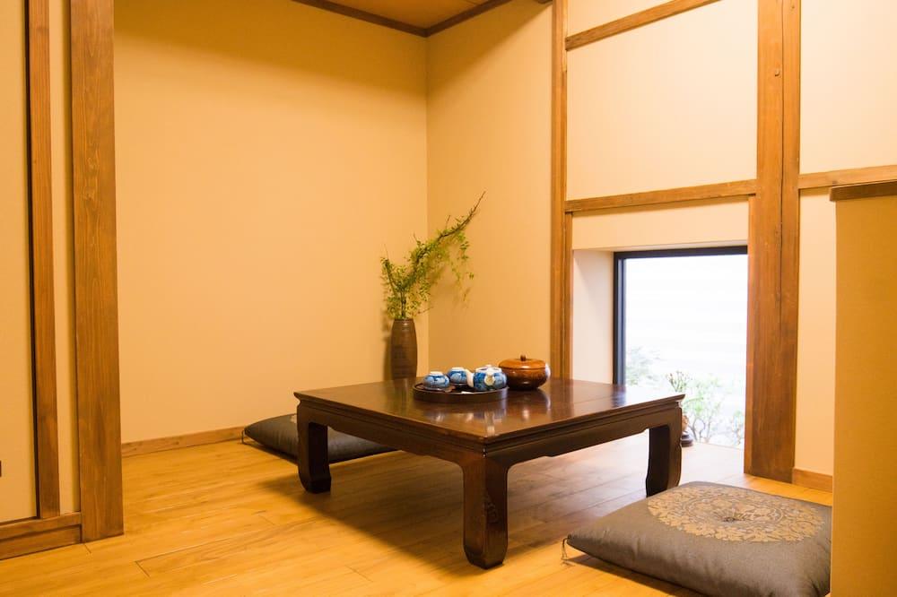 Dom, aneks (Private Vacation Home,HARUKIYA Hanare) - Powierzchnia mieszkalna