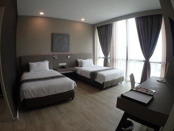 Hình ảnh De Elements Business Hotel Damansara tại Petaling Jaya