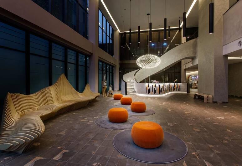 De Elements Business Hotel Damansara, Petaling Jaya