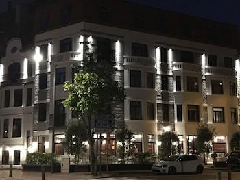 Hotellitarjoukset – Blankenberge