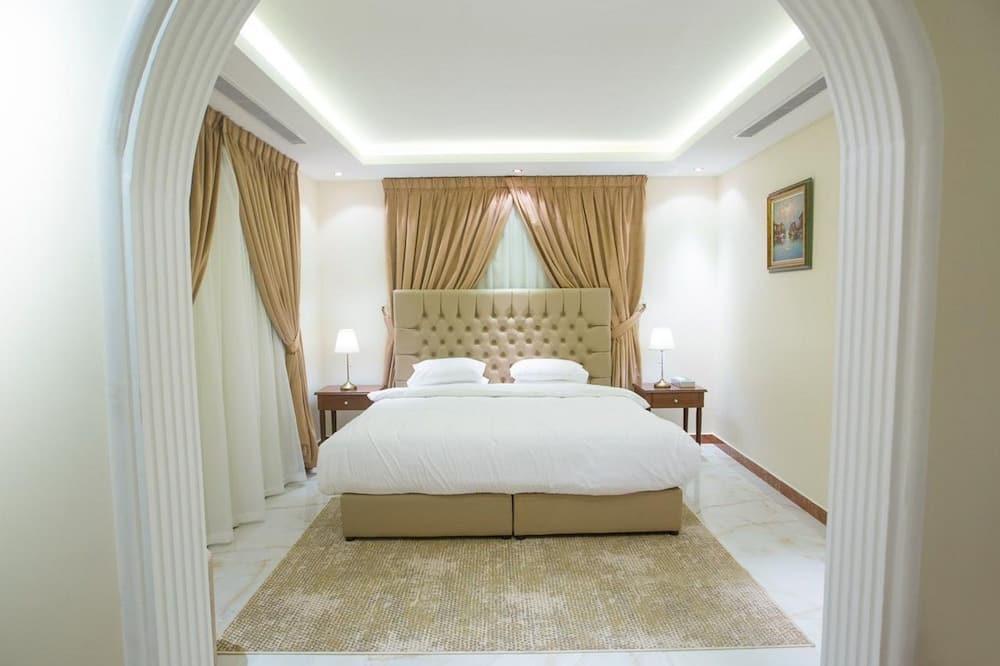 Suite clásica - Habitación