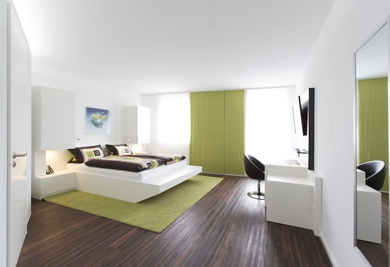 Hotel Barth, Kaiserslautern, Apartmán typu Junior, Hosťovská izba