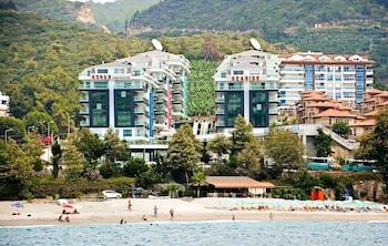 Foto Konak Seaside Homes di Alanya