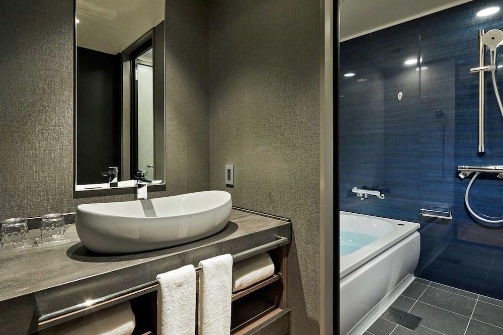 スーペリアツイン - バスルーム