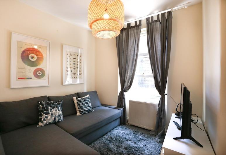 Marylebone Apartments by Allô Housing, London