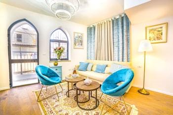 תמונה של דירות JI (רשת מלון יונתן) בירושלים
