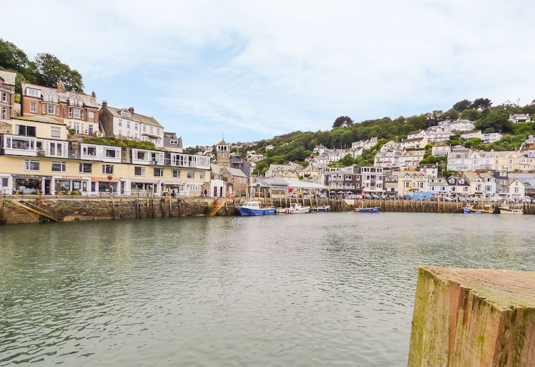 6 The Hillocks, Looe, Property Grounds