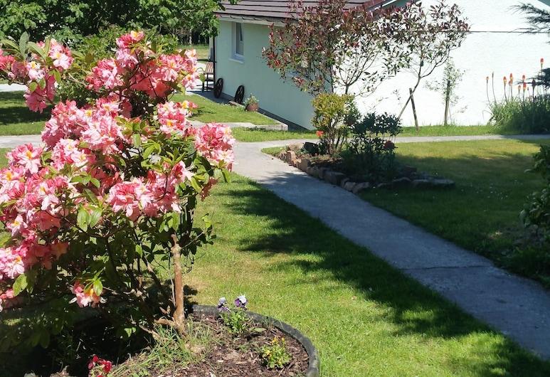 Thornbury Holiday Park, Holsworthy, Otel girişi