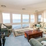 Rekreační domek - Obývací pokoj