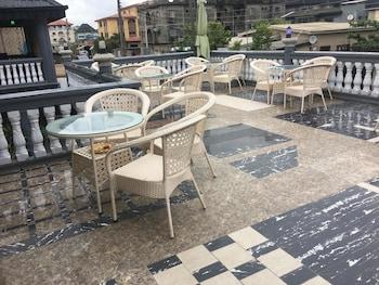 Foto Royal Castle Hotel di Lagos