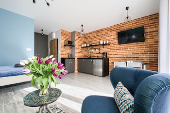 Picture of Roztocka Loft Apartment in Warsaw