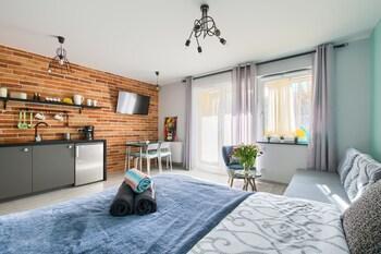 Image de Roztocka Loft Apartment à Varsovie