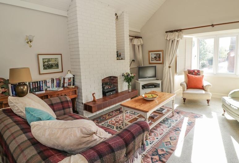 Bancroft Place, Stratford-upon-Avon, Cottage, Living Room