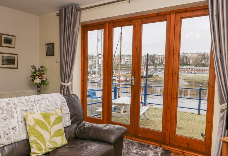 Little Venice, Whitby, Cottage, Living Room