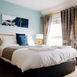 Double Room, 1 Double Bed, Balcony, Sea View - Guest Room