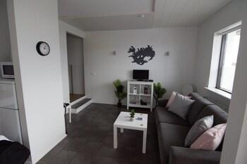 Picture of Egils Studio Apartments in Borgarnes