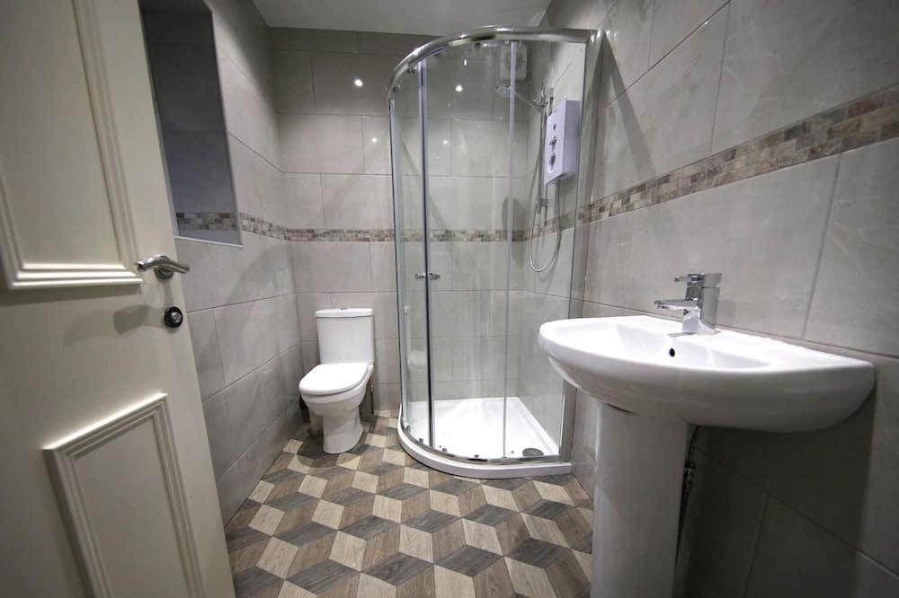 Cottage - Salle de bain