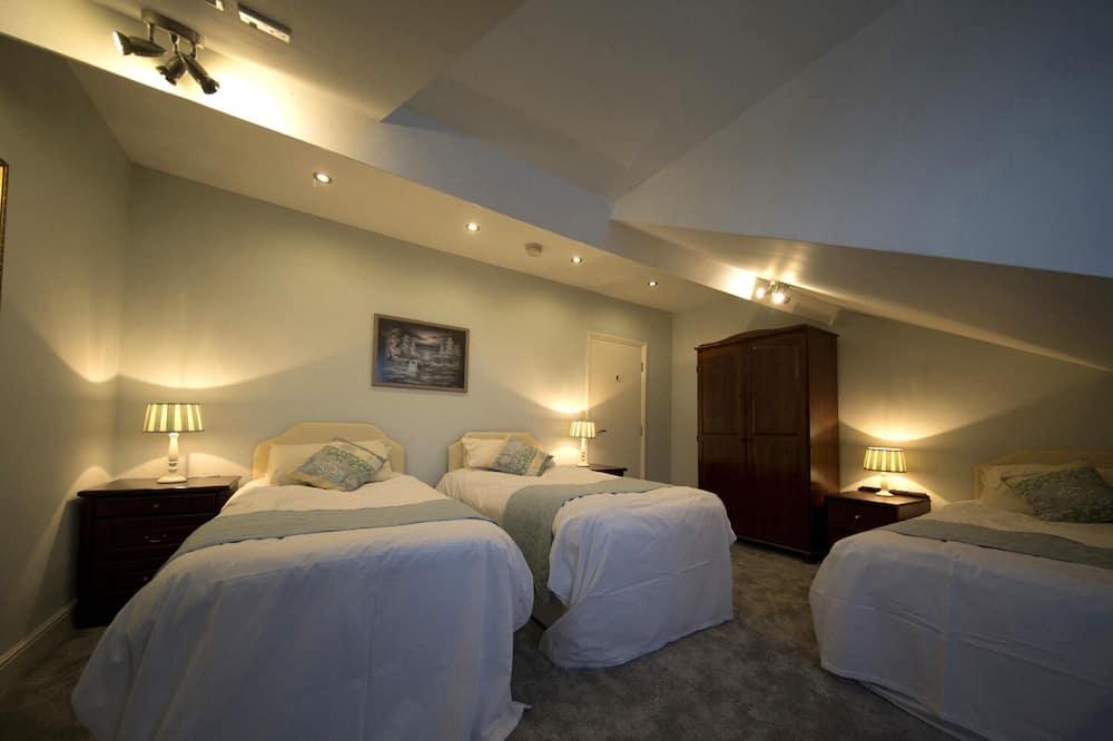 Cottage - Chambre
