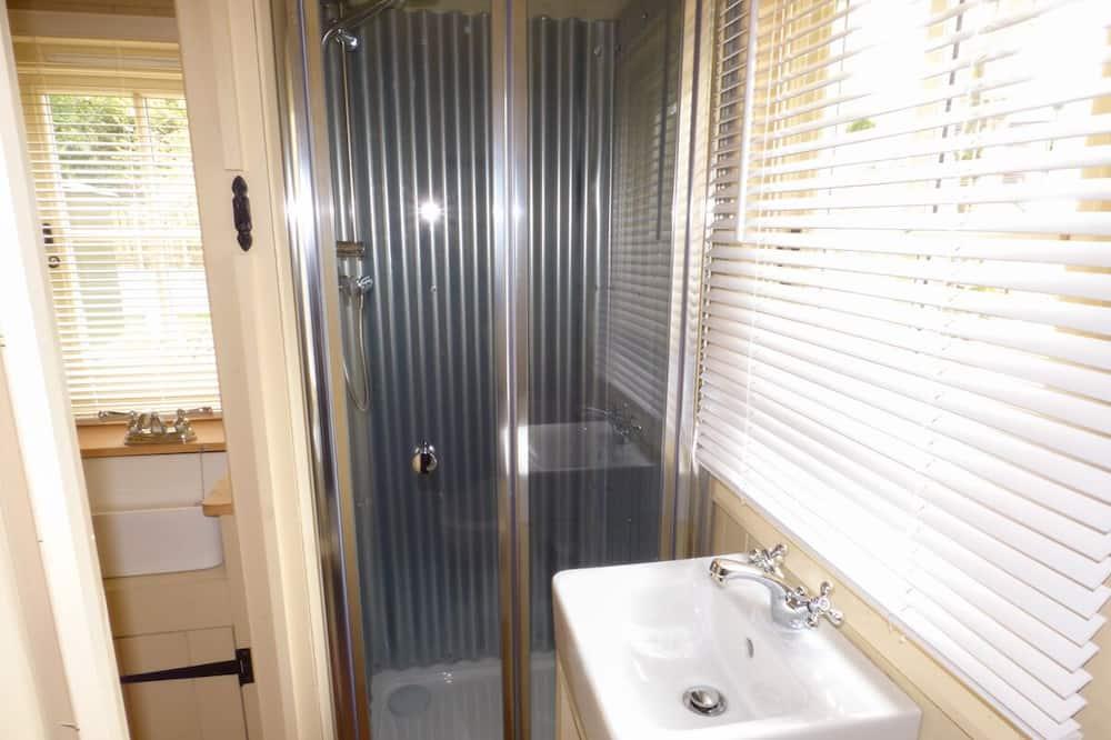 คอทเทจ - ห้องน้ำ