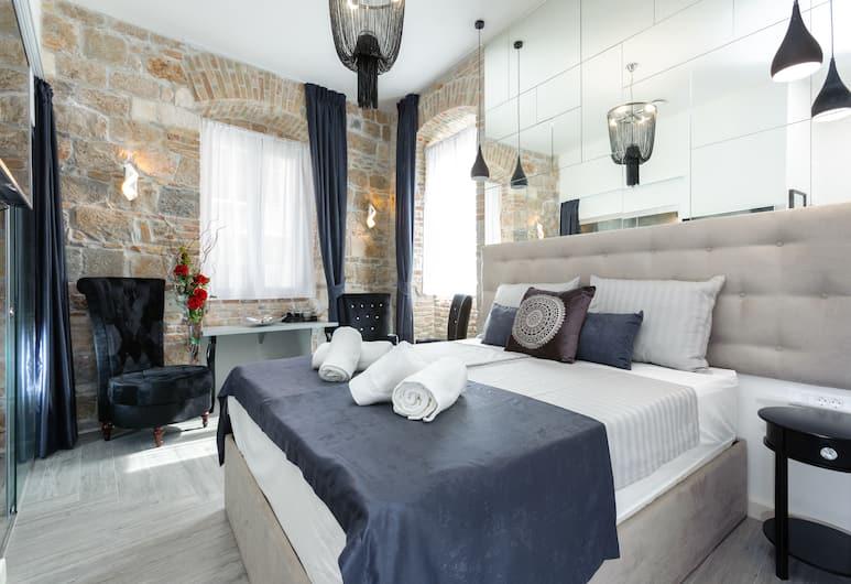 Avangarde Luxury Rooms, Split