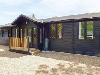 Foto The Garden Lodge di Norwich