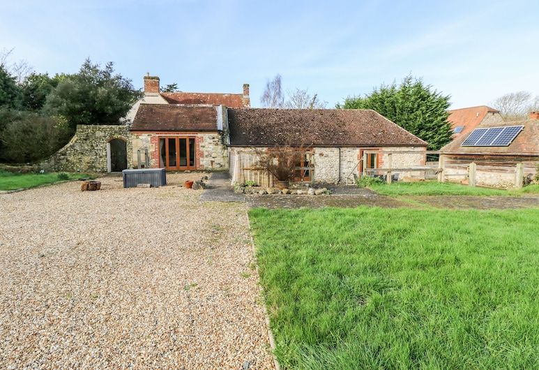 Stable Cottage, เฟรชวอเตอร์