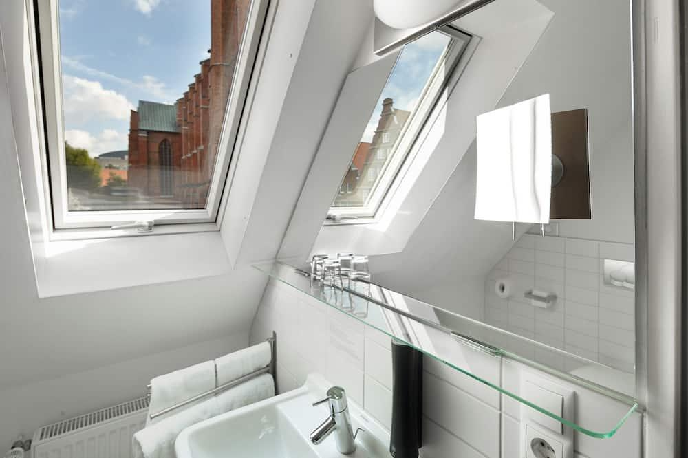 Habitación doble Confort - Baño