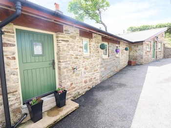 Picture of Caner Bach Lodge in Bridgend