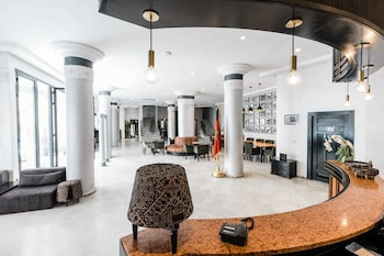 Viime hetken hotellitarjoukset – Casablanca