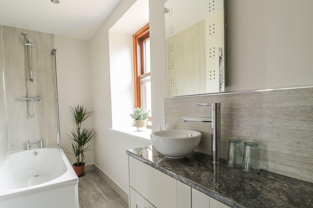 Cottage - Bilik mandi