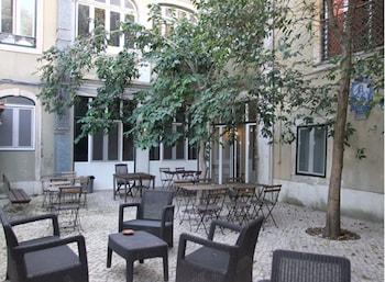 Picture of Lisbon Budget Inn in Lisbon