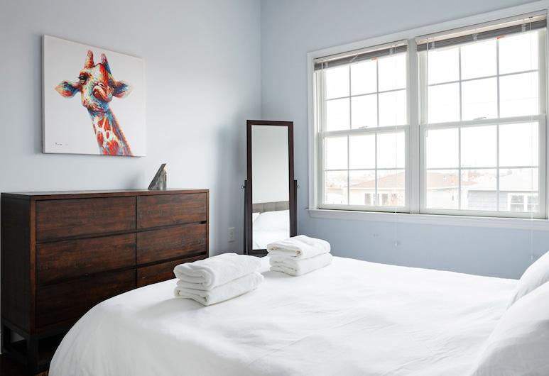 5 Bedroom Gem Minutes from Manhattan, ג'רזי סיטי, אזור פנימי