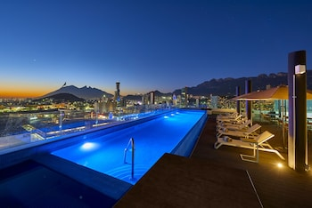 Nuotrauka: Radisson Hotel Monterrey San Jeronimo, Monterėjus