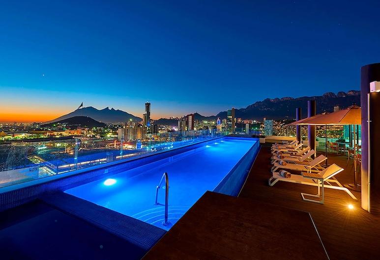 Radisson Hotel Monterrey San Jeronimo, Monterrey, Pool