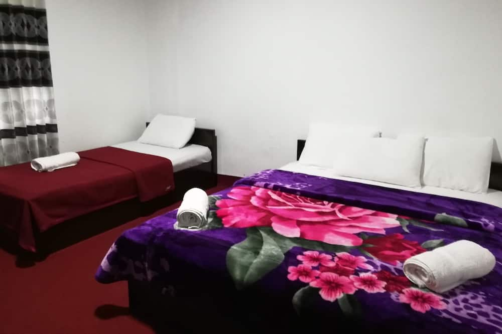 Pokój dla 3 osób - Pokój