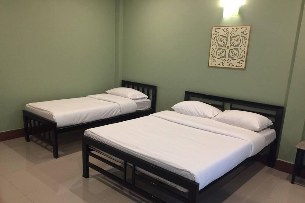 Chambre Supérieure, 1 chambre, non-fumeurs - Salle de bain