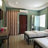 Chambre Standard avec lits jumeaux - Chambre